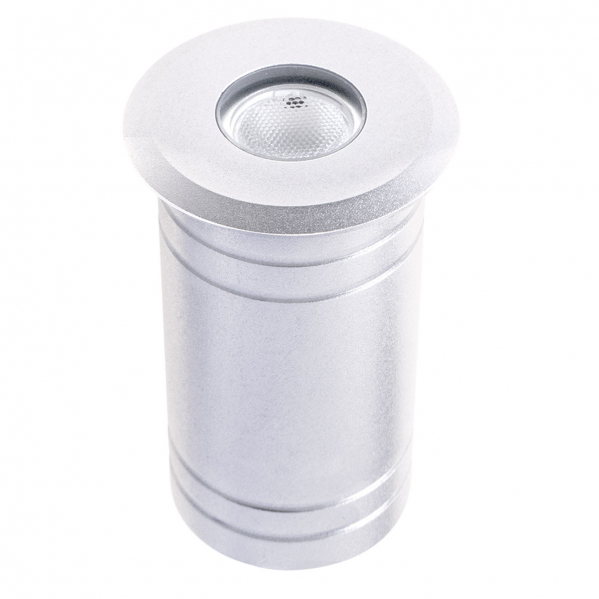 Empotrable Exterior Anderson 2w 4000k Ip65 9,5X5,5X4,5 cm.