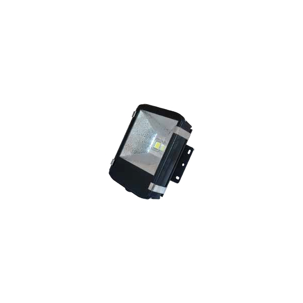 Proyector 100w 6500k Curie Negro 11000lm  37,5x29x21