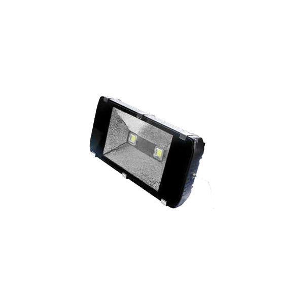 Proyector 200w 6500k Curie Negro 22000lm  60x29x21